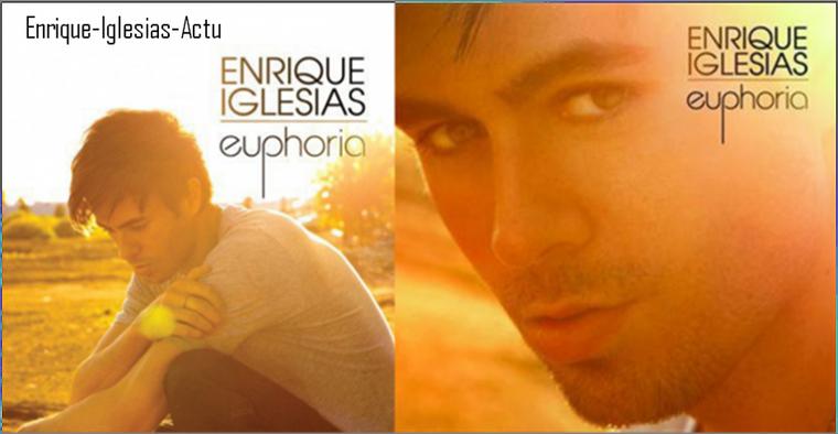 L'album Euphoria - 1ère Edition