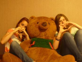 ● Teddy.♥