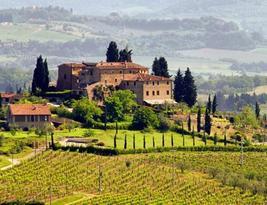 L'Italie. Mon amour.