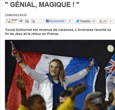 Génial - Magique !