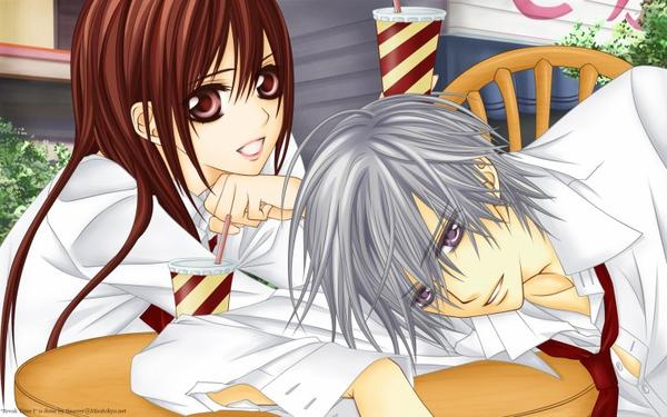 Vampire Knight -Next Generation-