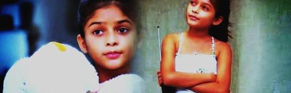 Alisha secretement curieuse ♥