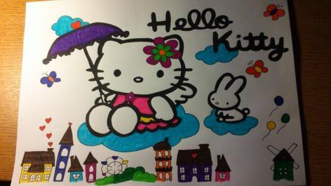 Hello Kitty, Votre avis?