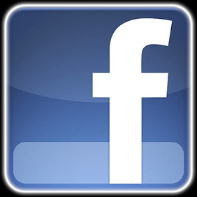 Page officielle de facebook