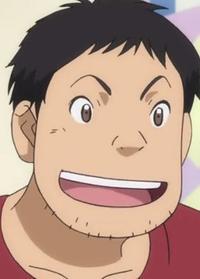 Ginga e kickoff!! Personnage : Famille Takato