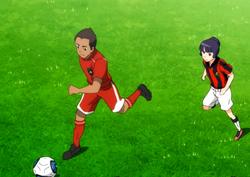 Ginga e kickoff!! 4ème compétitions : Galaxia Cup