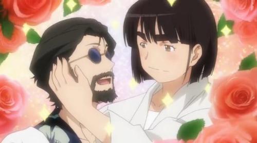 Ginga e kickoff!! Personnage : Famille Furuya