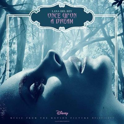 Maléfique / Lana Del Rey - Once Upon A Dream  (2014)