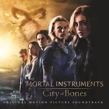 The Mortal Instruments: City of Bones   / Youngblood Hawke - Bring Me Home (2014)