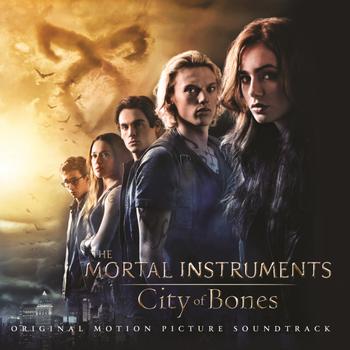 The Mortal Instruments: City Of Bones / Jetta - Start a Riot (2014)