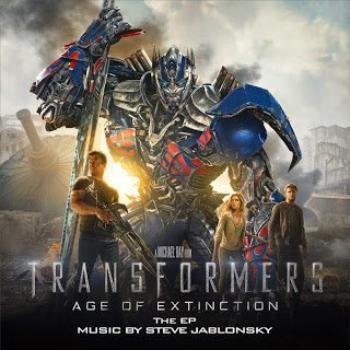 Transformers: L'âge de l'extinction  / Battle Cry (2014)