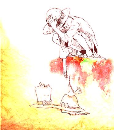 Le serveur Luffy