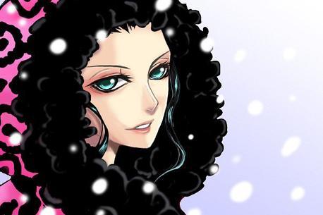 La maitresse d'hôtesse Robin