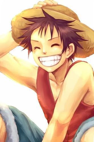 Episode 0 : Une rencontre de feu ! Luffy est bien confiant !