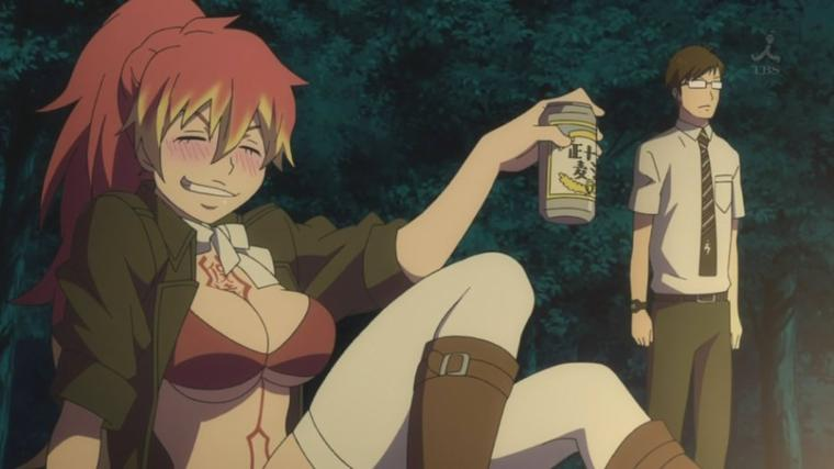 Shura (ao no exorcist)