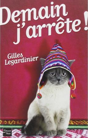 Demain j'arrête - Gilles Legardinier ღ