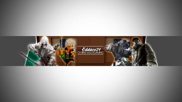 Eddace 24 (Youtube)
