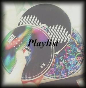 Mes musiques du moment