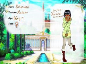 Kamigami Academy (mais on peut quand même les rp UwU)