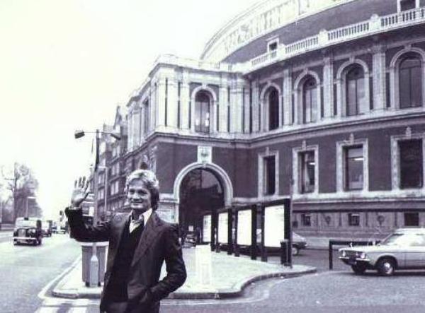 Article : Claude François 1975 - 1974 - 1973