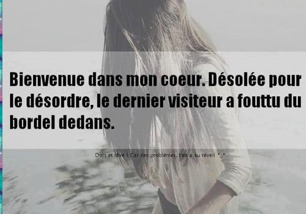 Citation # amour