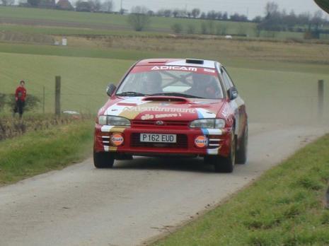Rallye des routes du Nord (RDN)
