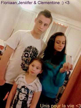 La Famille Rien de plus important ♥♥