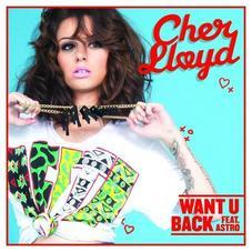 Cher Loyd et 1D