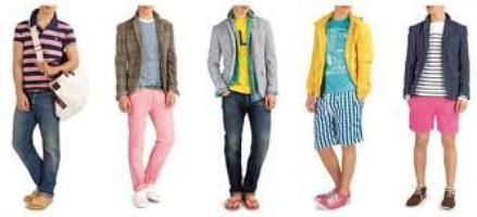 Mode d'été 2012 !