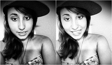 Tu me disais que tu m'aimais, et comme une idiote je t'es crue.