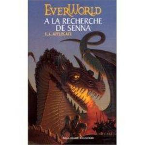 Everworld-K.A. Applegate tome 1