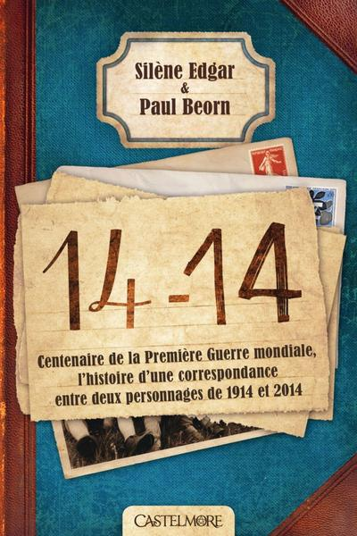 14-14 - Paul Beorn, Silène Edgar