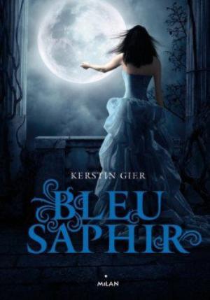 Bleu Saphir - Kerstin Gier