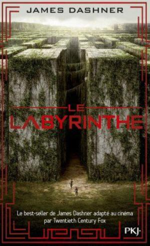 Le labyrinthe - James Dashner