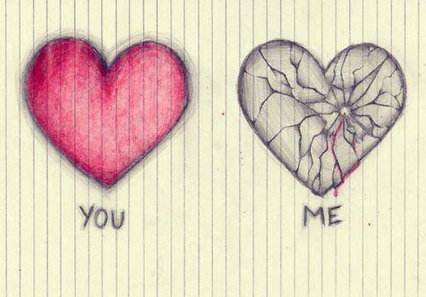 ★ tu pourrais bien me perdre ★