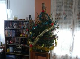 Dans quelques jours c'est Noël