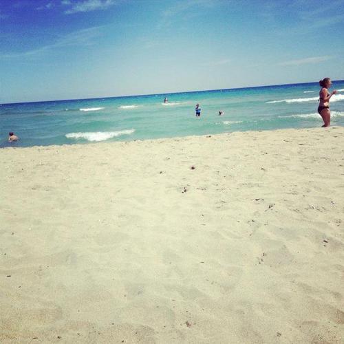 SUMMER ! <3