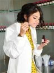 Selena Gomez : Le Parfum !