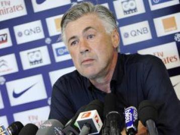 PSG - Ancelotti : « Un très bon état d'esprit »
