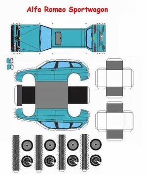 Alfa Romeo 156 et 156 sportwagon