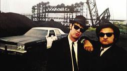 Dodge Monaco Blues Brothers maquettes / paper models