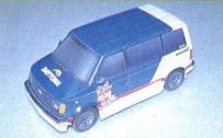 Chevrolet Astro Van 1985-1994