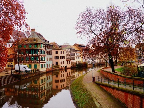 Strasbourg ♥