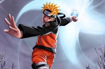 Personnage 1: Naruto Uzumaki