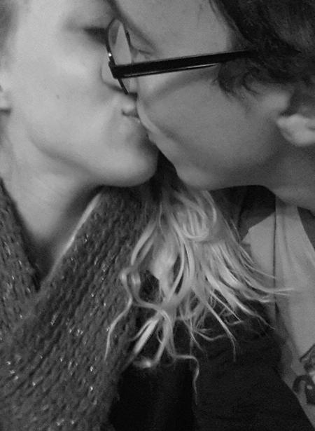 Ma plus grande passion, c'est toi et le bonheur n'a aucun prix lorsque je suis dans tes bras ! ♥