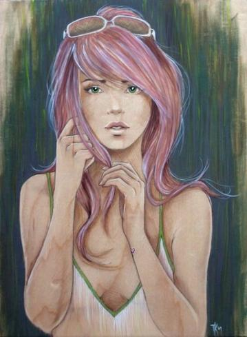 • • • Prologue • • •