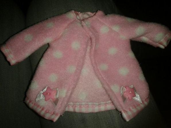 Achats Jolie Doll *---*