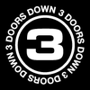 3 Doors Down / Here Without You