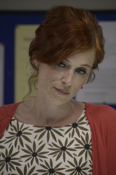 Sondage : Quelle est ta prof ou ton prof le plus sexy ?