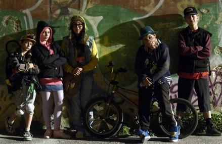 La nuit la Bande d'Albert  passe à l'action